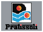 Pratissoli UK Distributor