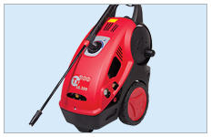 Electric Driven Pressure Washers