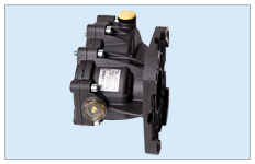 Interpump Gearboxes